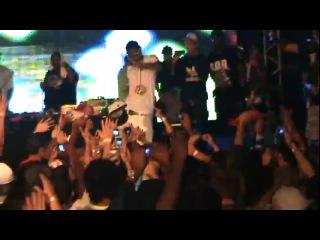Soulja Boy - Pronto ( Live in Rio de Janeiro )